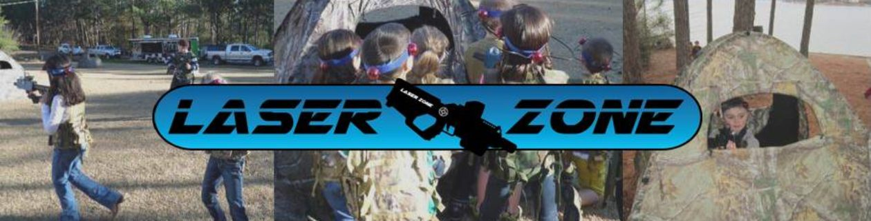 Laser Zone Bham – Birmingham Alabama Laser Tag Parties – Birthdays, Corporate, Fundraisers